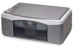 HP PSC 1410 Printer Driver Download