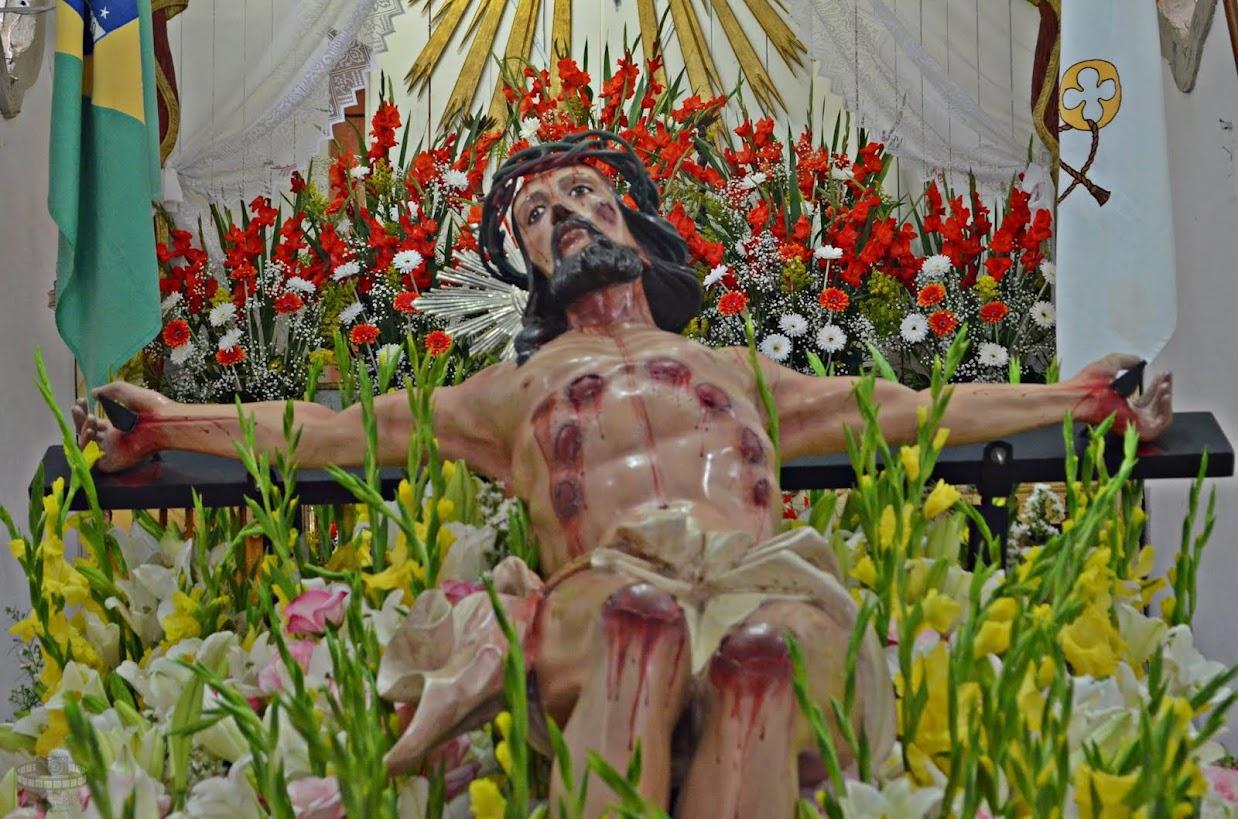 Paroquia Do Senhor Bom Jesus Do Monte Igreja Em Ipanema