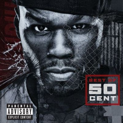 50 Cent - Best Of -  Album Download, Itunes Cover, Official Cover, Album CD Cover Art, Tracklist