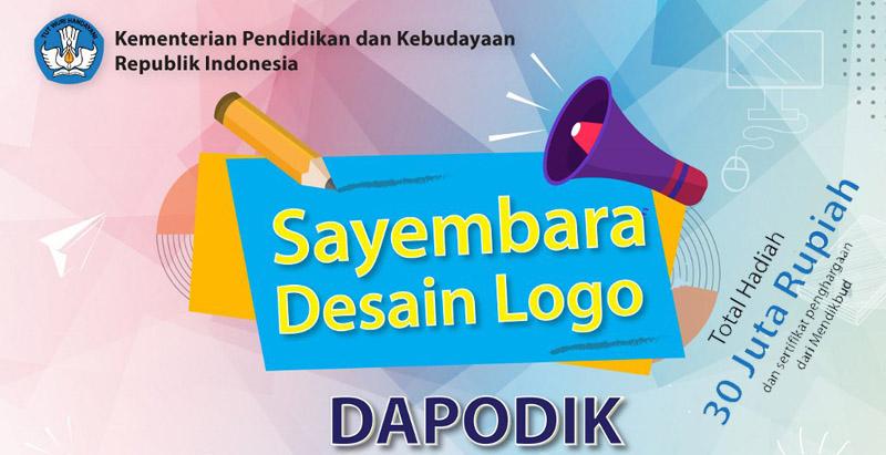 Sayembara Desain Logo Dapodik