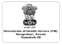 Health Services Recruitment