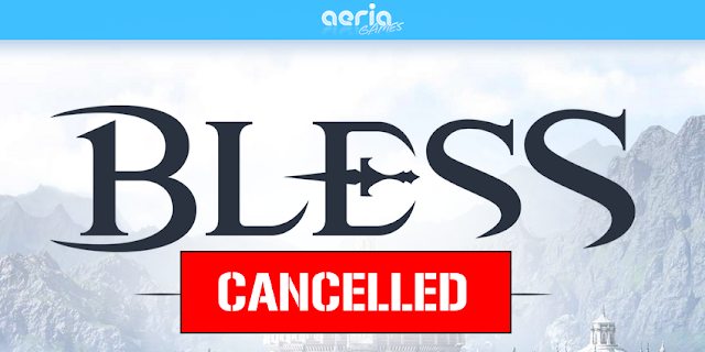 Gamigo confirms that the Bless Online will not be published in EU and NA