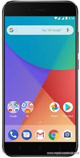 Hard Reset Xiaomi Mi A1 Lupa Pola,Pin, Dan Sandi
