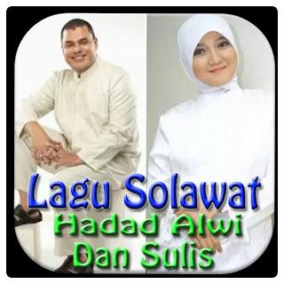 Mp3 Sholawat Cinta Rasul (Hadad Alwi Feat Sulis Dkk