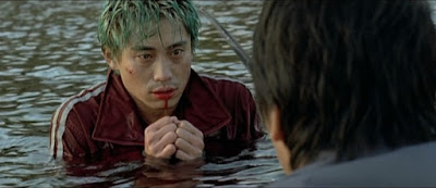 Hantubaca.com SYMPATHY FOR MR. VENGEANCE (2002)