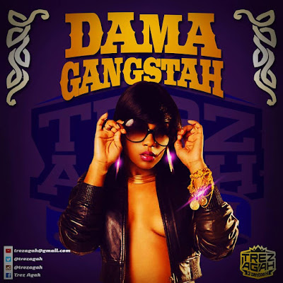 3H FEATURING G2 - Dama Ganstah - DOWNLOAD