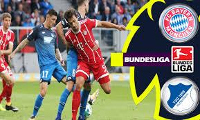 اون لاين مشاهدة مباراة بايرن ميونخ وهوفنهايم بث مباشر 24-08-2018 الدوري الالماني اليوم بدون تقطيع