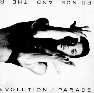 Prince, Parade