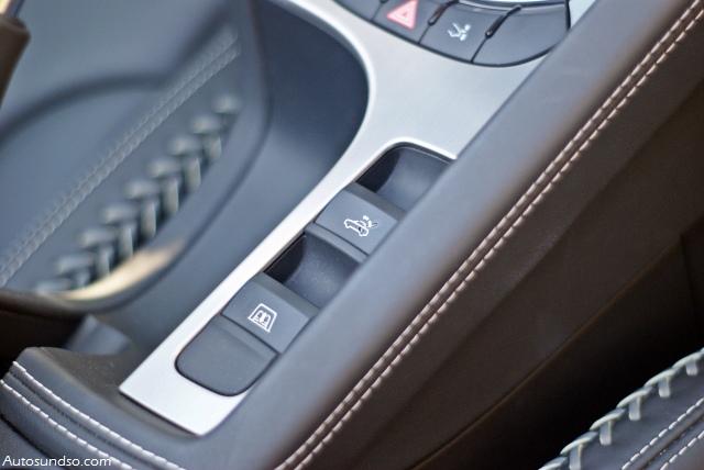 Probefahrt: Audi TT Roadster 2.0 TFSI 155 kW (210 PS)