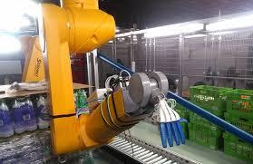Robot italiani impiegati nel supermarket più grande online