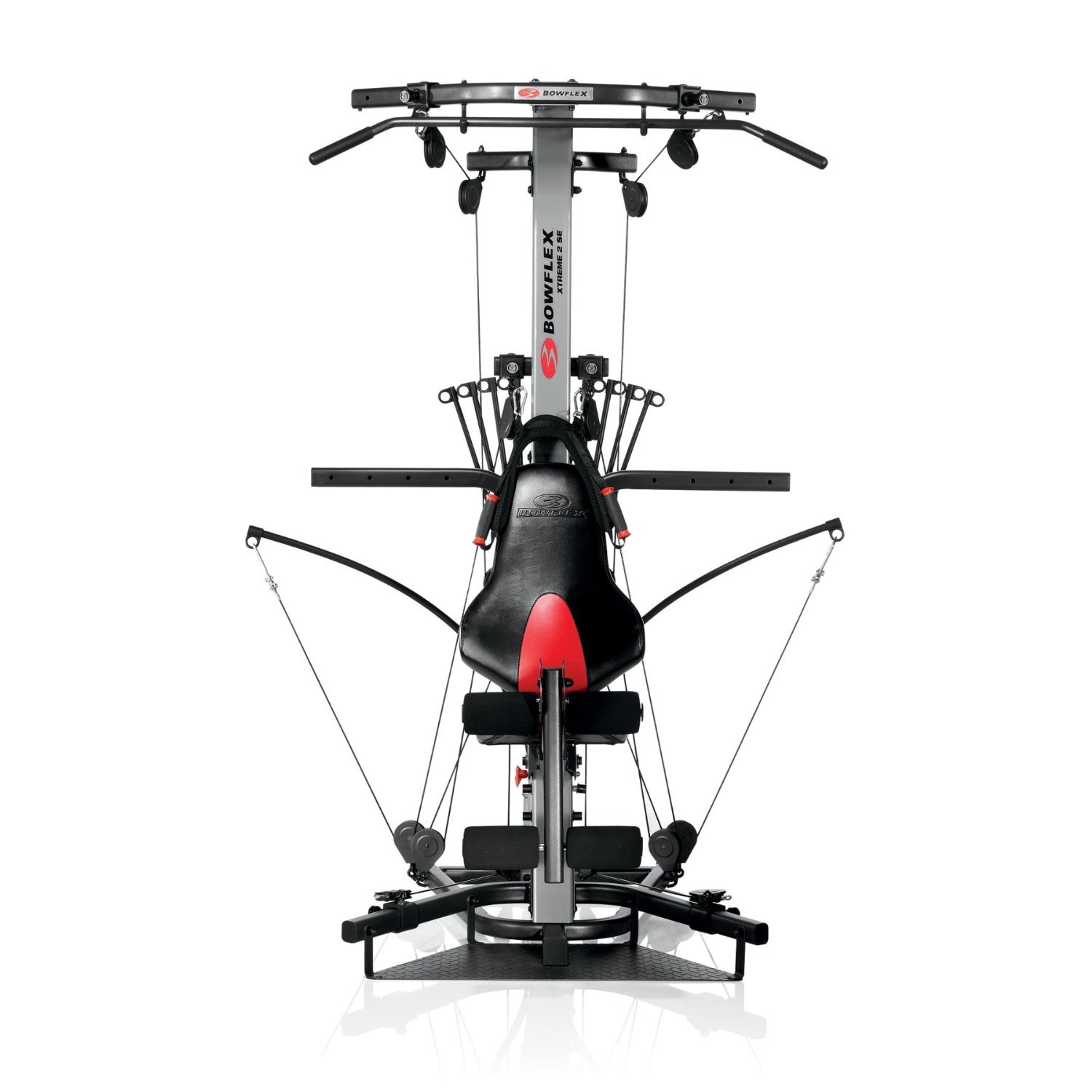 Health And Fitness Den: Bowflex Xtreme 2 SE Home Gym, Review