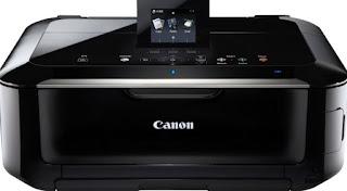 Canon Pixma MG5350 Free Driver Download