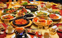 Makanan yang seharusnya di jauhi oleh istri