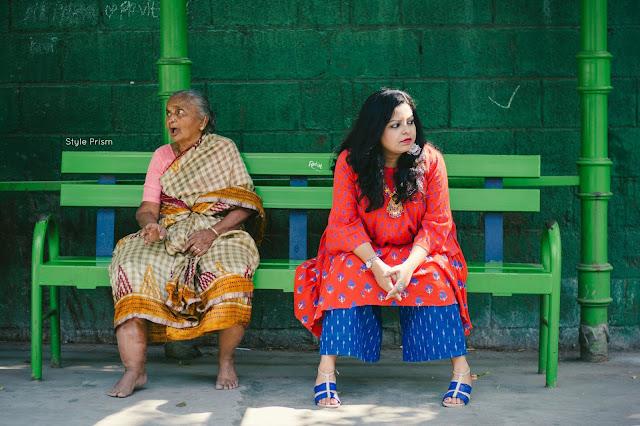 fashion-style-fashion blogger-style prism-indie-fusion-boho-oversized-India-Bangalore