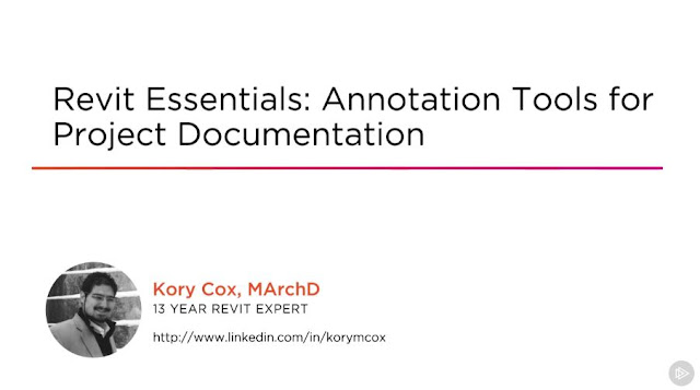 Revit Essentials: Annotation Tools For Project Documentation