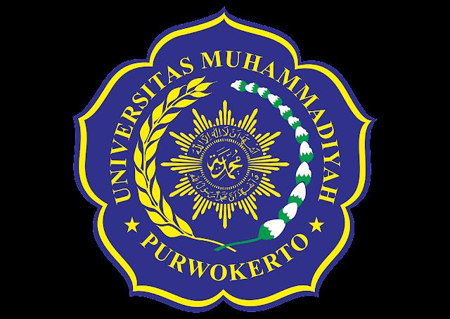 Logo Universitas Muhammadiyah Purwokerto Vector