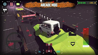 تحميل لعبة project offroad مهكرة
