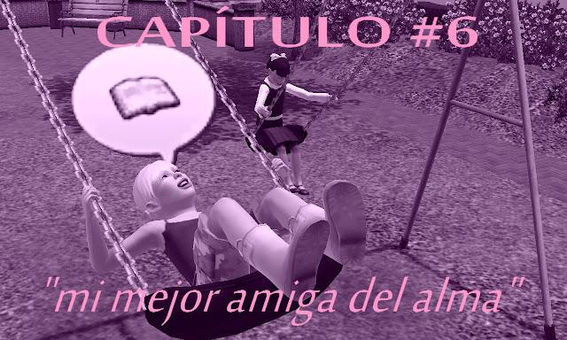 [+13] AGE OF VAMPIRES :: El orígen de la Condesa - CAPÍTULO °6 Portada+capitulo+006