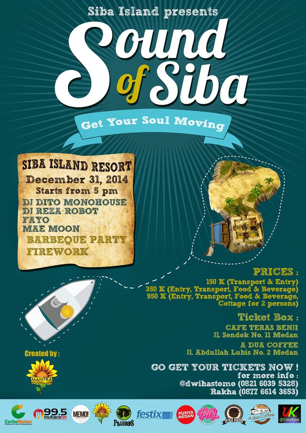 Sound Of Siba