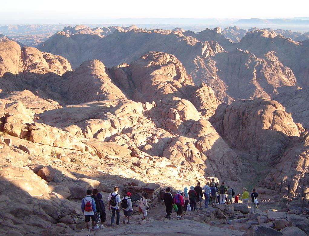 Mount Sinai Egypt Tours [Come Follow In The Footsteps Of ... |Mount Sinai Eqypt