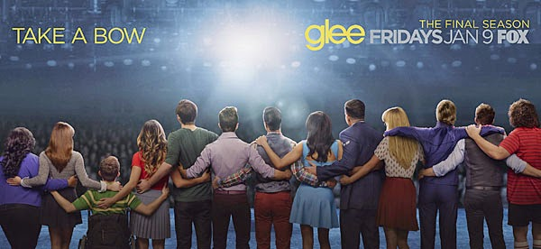 Glee (Recap del 6x01 y el 6x02)