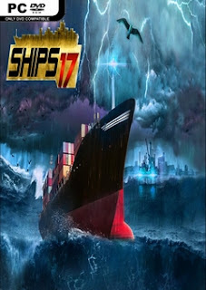 Download Ships 2017 PC Game Free Full Version