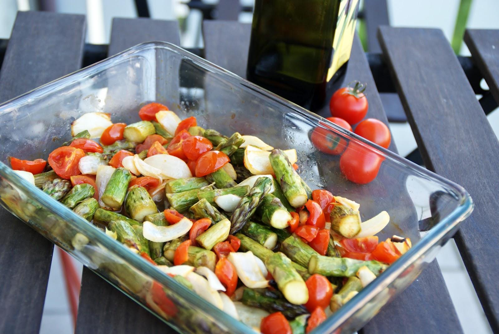 salate die vorbereitet werden können