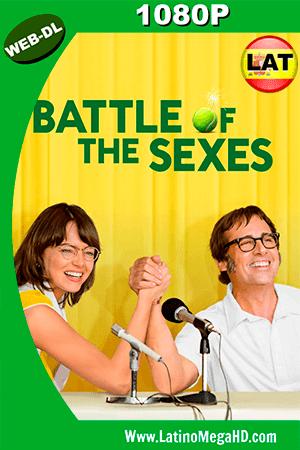 La Batalla de los Sexos (2017) Latino Full HD WEB-DL 1080P ()