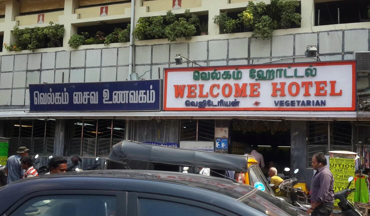 Best Restaurants Chennai Seafood