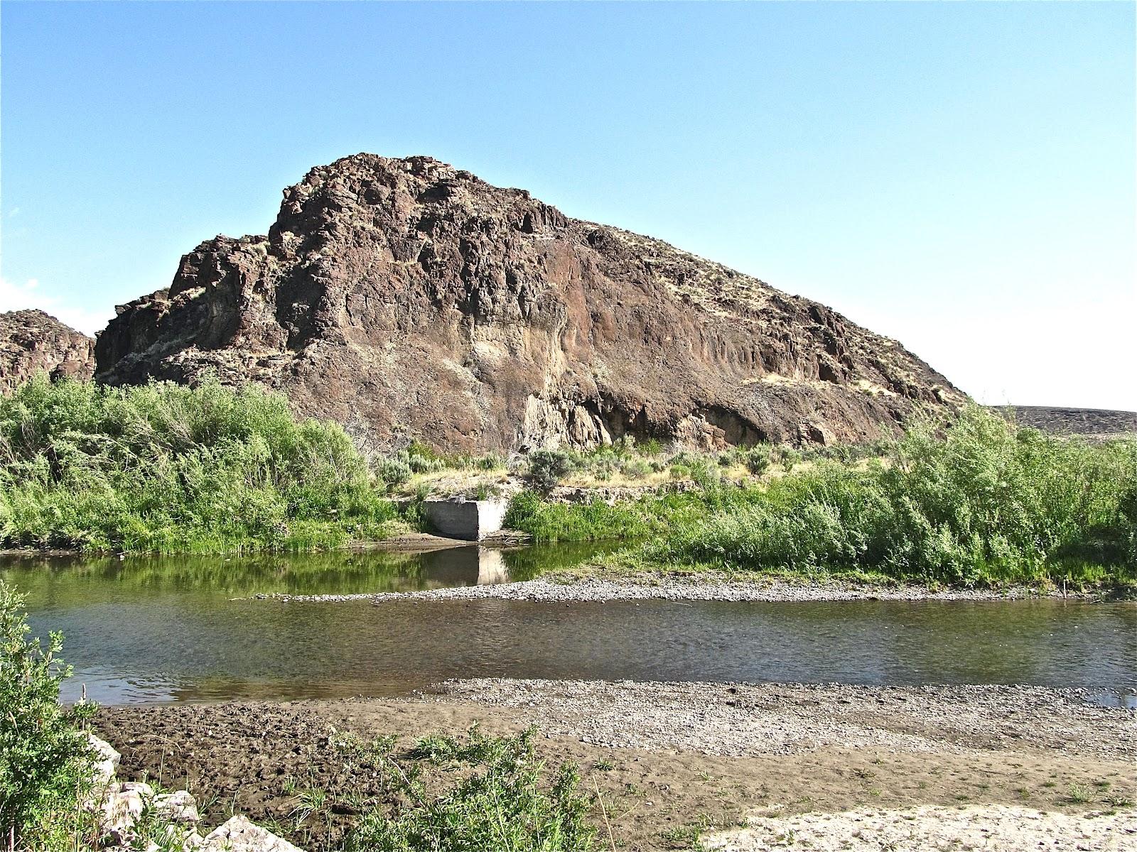 Quot Calgary Stampede Trip Quot Quot Wells Nevada To Rexburg Idaho Quot