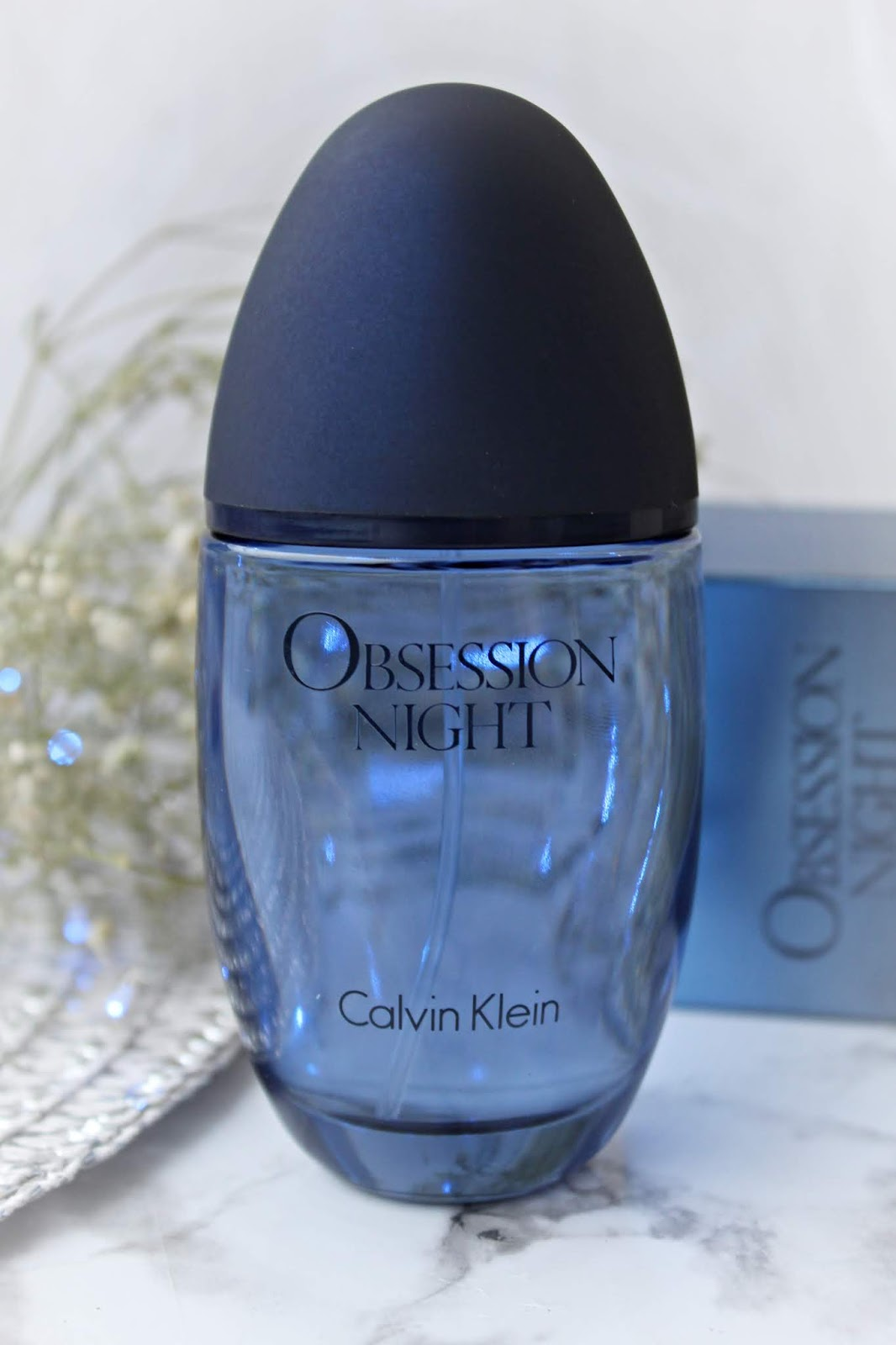 Calvin Klein Obsession Night