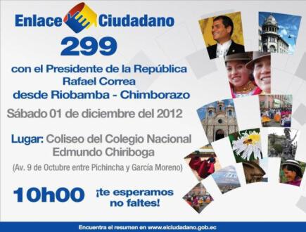 Enlace Ciudadano 299