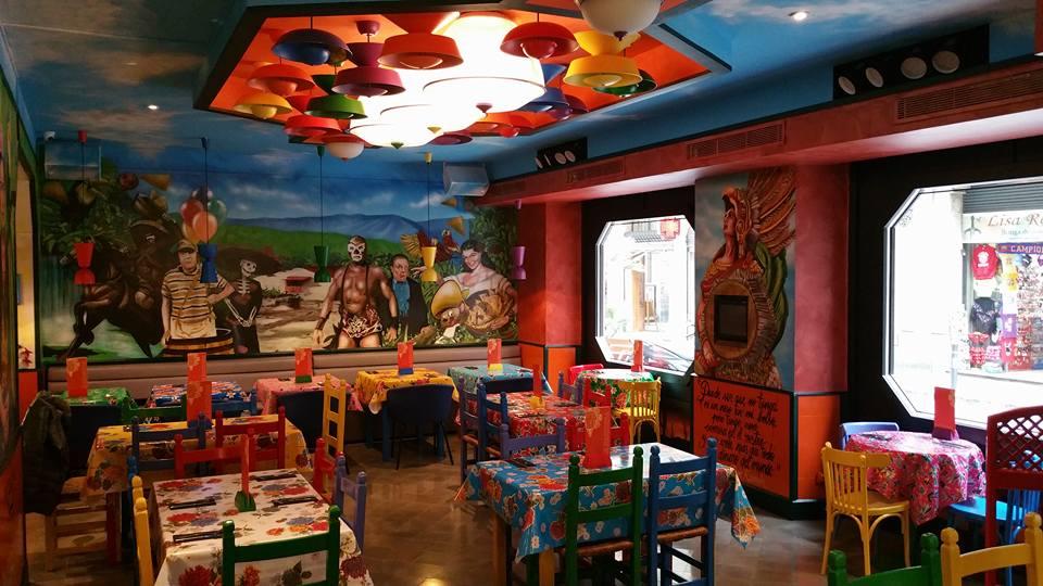 Noticias abre el nuevo restaurante la hacienda en calle princesa - Oficina hacienda barcelona ...