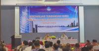 Rekonsiliasi Tunjangan Guru Melalui Dana Tranfer Daerah Ta. 2016