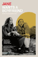 Jane Wants a Boyfriend (2016) Poster