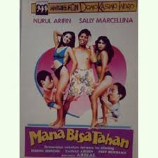 Download film Mana Bisa Tahan (1990) WEB-DL Gratis