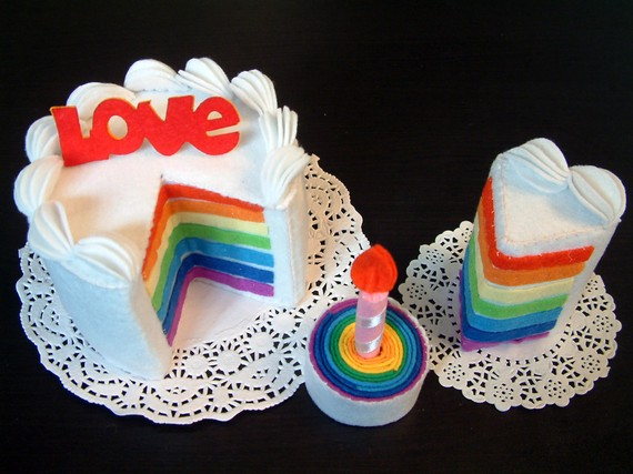 Resep Cake In Jar Rainbow: #Life: Resep Rainbow Cake