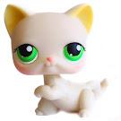 Littlest Pet Shop Carry Case Cat Shorthair (#98) Pet