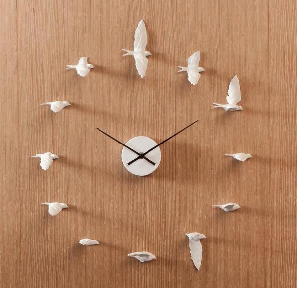 красивый циферблат для настенных часов фото