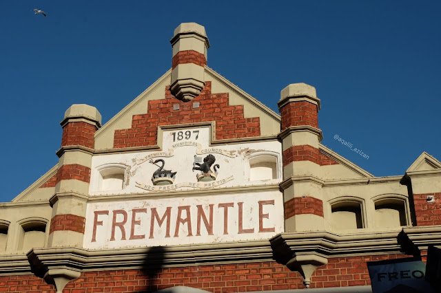 fremantle markets perth curitan aqalili