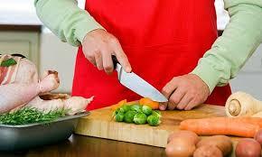 cara pengolahan makanan untuk Menurunkan Asam Urat Dengan Cepat dan Alami