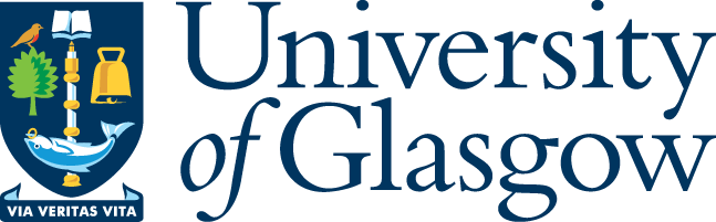 Supported by the University of Glasgow