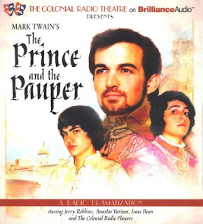 The Prince and the Pauper from The Colonial Radio Theatre