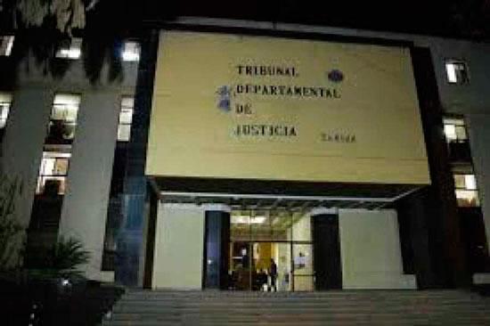 Jueces de Tarija en emergencia por rechazo a reglamento de evaluación de autoridades judiciales