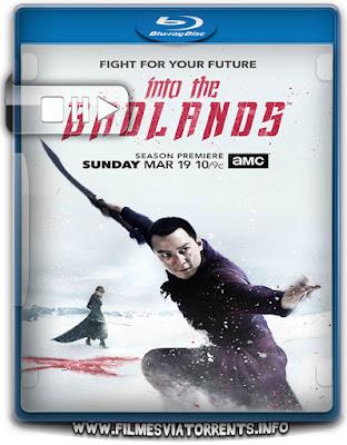 Into the Badlands 2ª Temporada Torrent