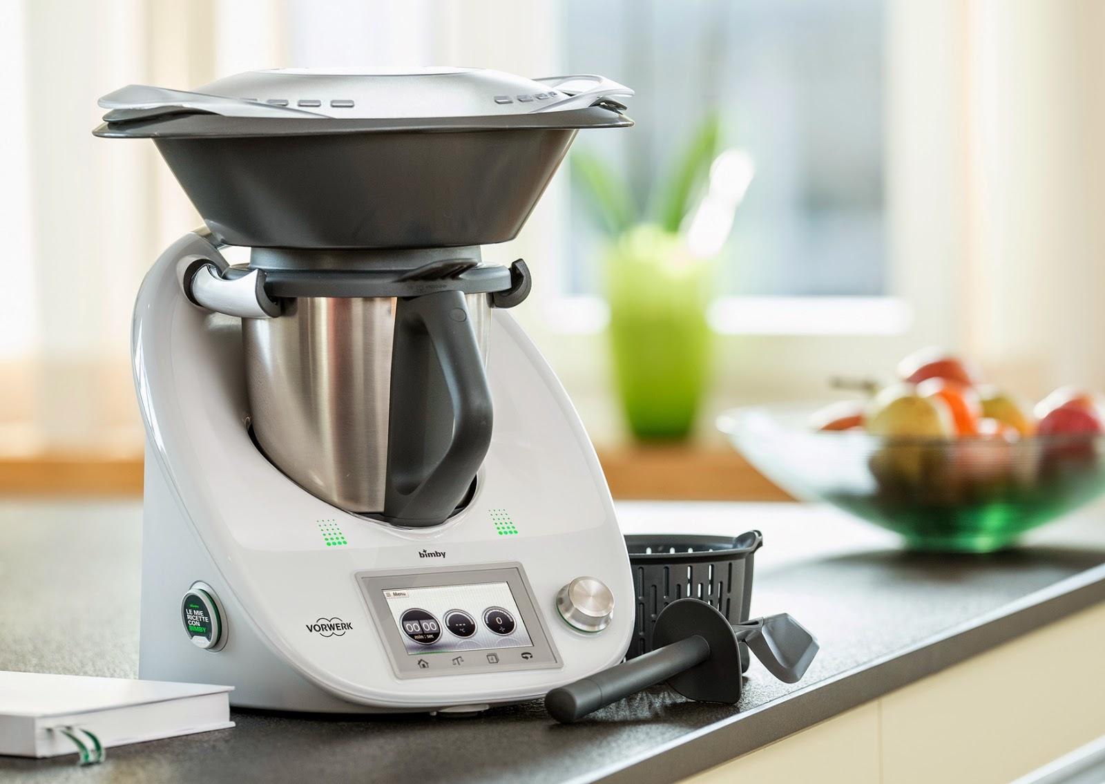 Best Bimbi Robot Cucina Images - House Interior - kurdistant.info