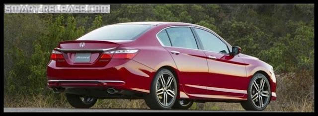 Honda Accord 2016 Price In UAR