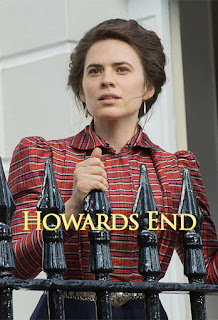Howards End Temporada 1 audio español capitulo 1