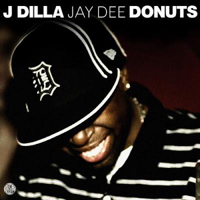 J Dilla - Donuts