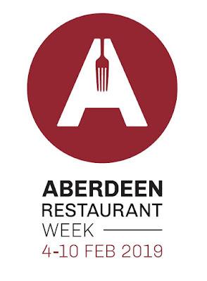 Aberdeen Restaurant Week logo